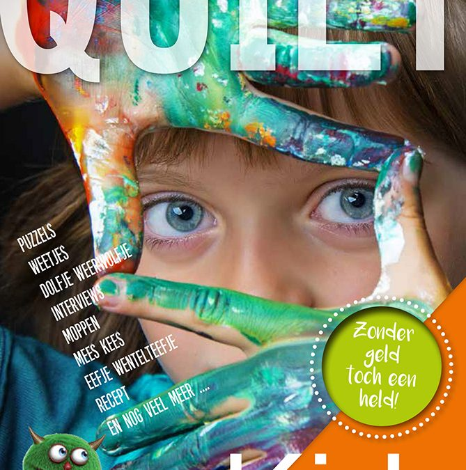 Quiet Kids in de klas